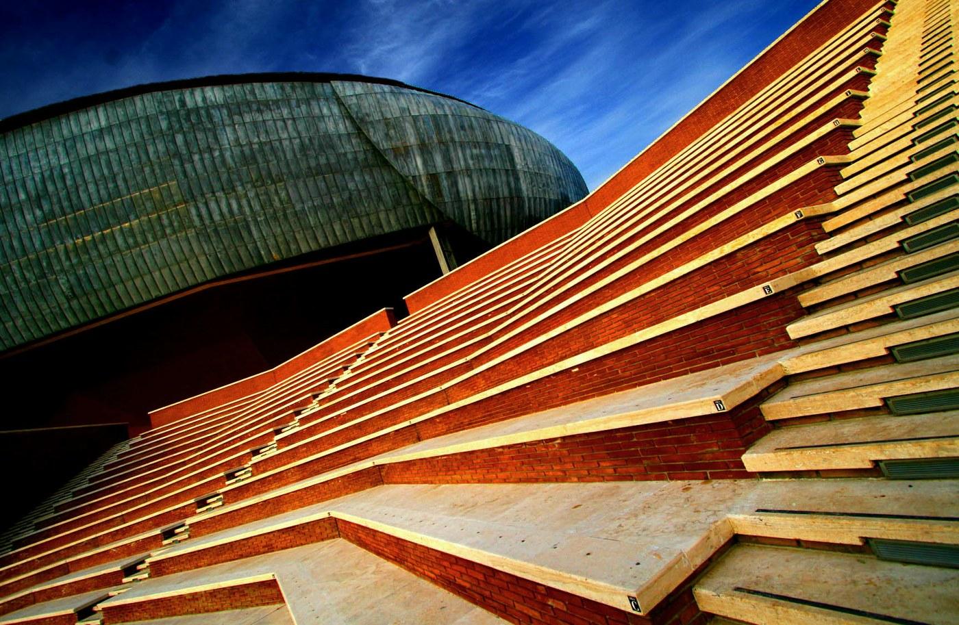 Roma - Auditorium